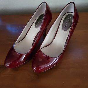 Nickels Heels